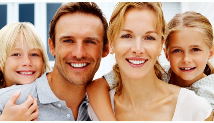 Dental Hygiene For Kids, Students, Families & Seniors