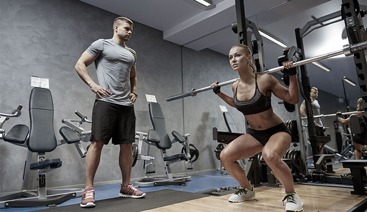 Fitness Training Course