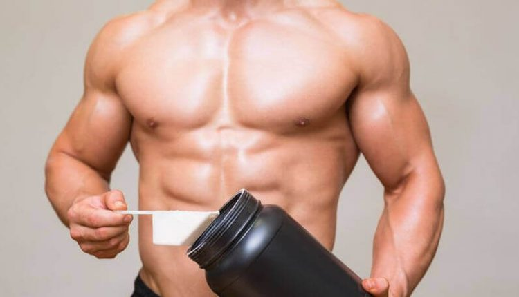 Supplements For Building Muscle