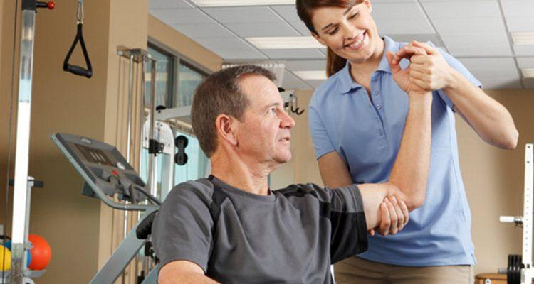 Physical Rehabilitation0