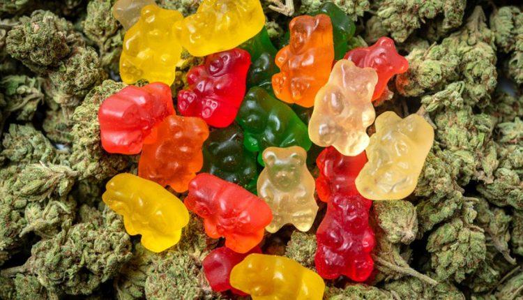 Medical Marijuana Candy Edibles