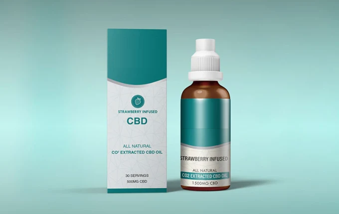 Options for CBD and Hemp Oil Packaging 2