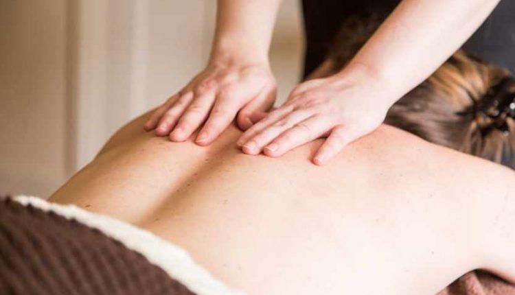 Spa Wellness Massages