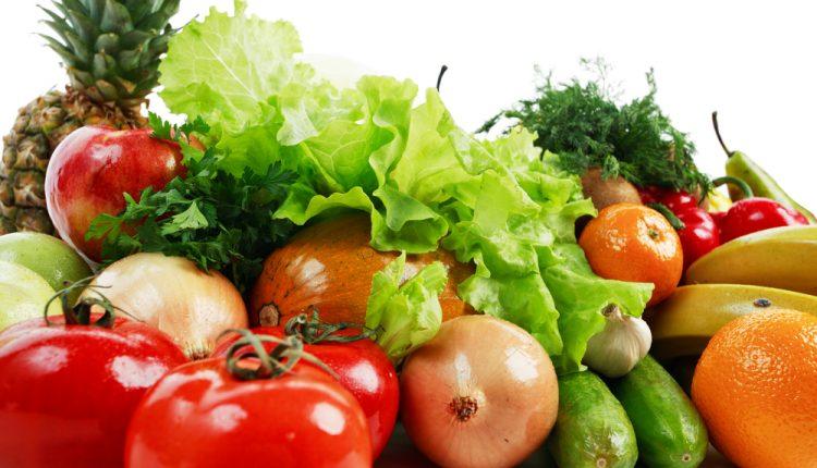 Produces Good Diet