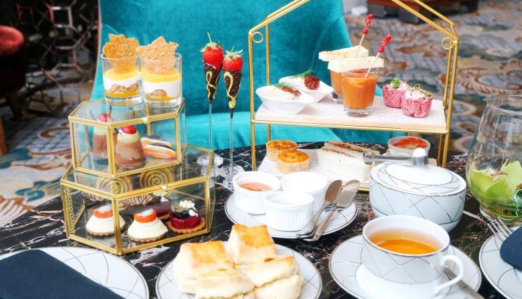 Best Tea in Singapore