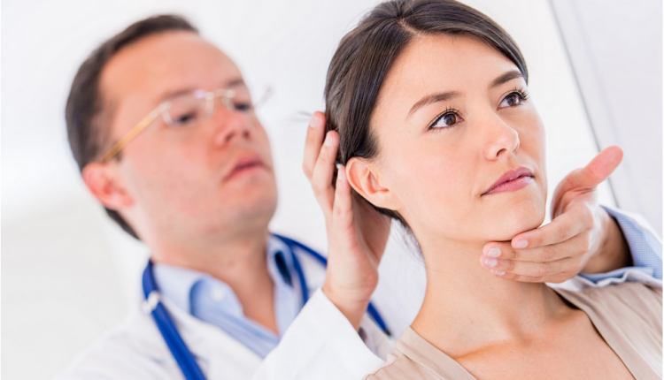 Specialist Pain treatment
